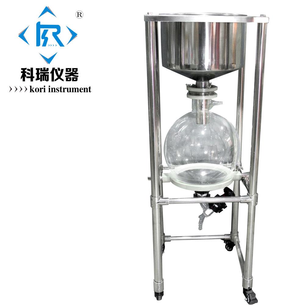 Vacuum filter