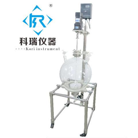 glass separator 480